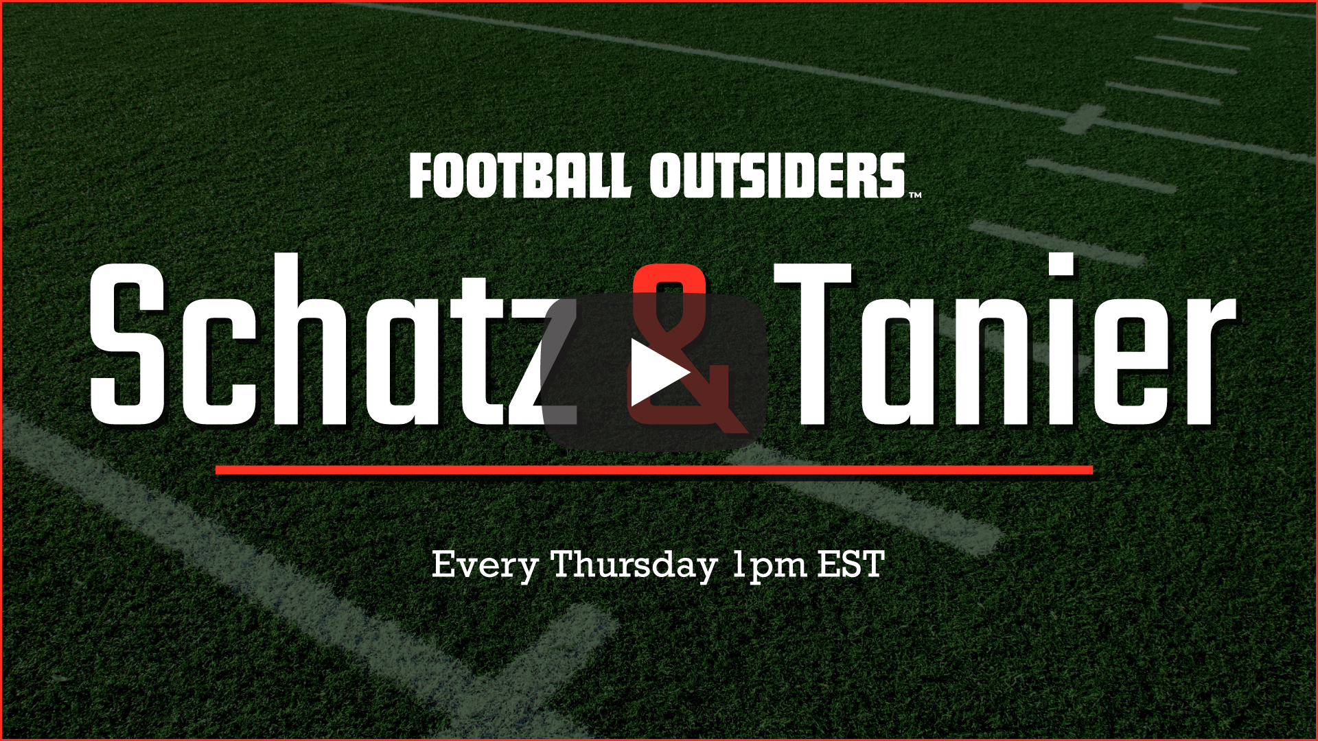 NFL Week 7 Preview with Anthony Reinhard