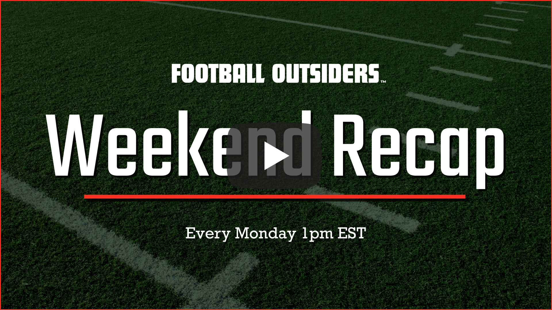 NFL Week 7 Review with Ian O'Connor from EdjSports