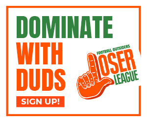 Loser League Dominate With Duds