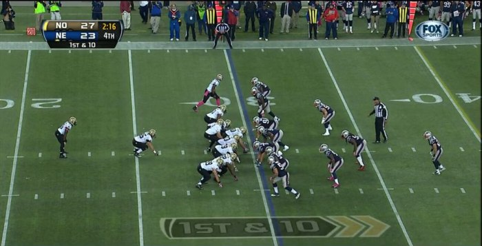 The NFL's Four-Minute Offense Is the Prevent Offense | Football ...