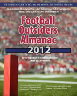 Football Outsider's Almanac 2012