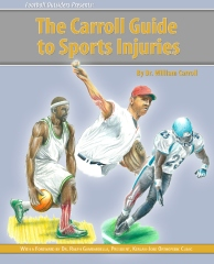 Carroll Guide to Sports Injuries