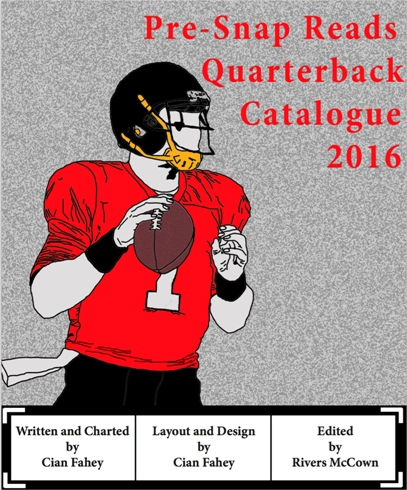 PSR QB Catalogue 2016